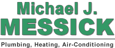 Michael J Messick Plumbing Heating A/C